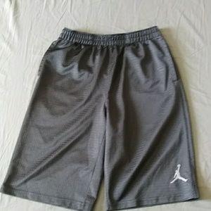 9d70fe5e0260 Boys Jordan Basketball shorts